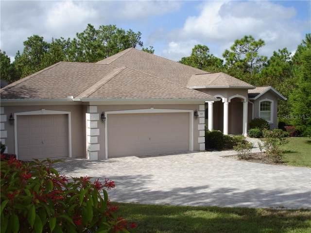 59 Cypress Boulevard E, Homosassa, FL 34446 (MLS #G5022842) :: The Duncan Duo Team