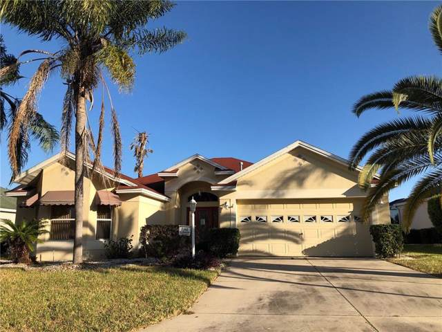 7361 SE 172ND LEGACY Lane, The Villages, FL 32162 (MLS #G5022852) :: Realty Executives in The Villages