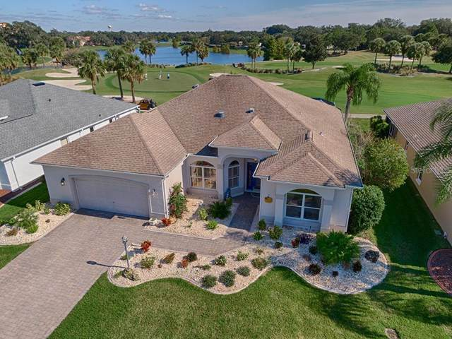 1708 Augustine Drive, The Villages, FL 32159 (MLS #G5022864) :: 54 Realty