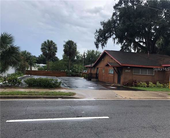 1707 South Street, Leesburg, FL 34748 (MLS #G5022867) :: Team Bohannon Keller Williams, Tampa Properties