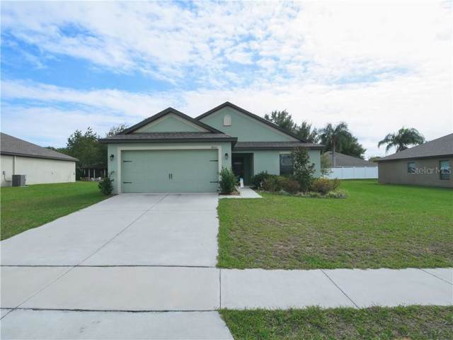 4535 Barbuda Drive, Tavares, FL 32778 (MLS #G5022878) :: The Duncan Duo Team
