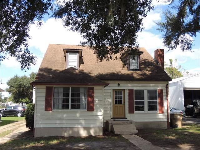 25 E Pinecrest Avenue, Eustis, FL 32726 (MLS #G5022882) :: CENTURY 21 OneBlue