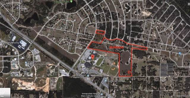 0 SE 100TH Street, Ocala, FL 34472 (MLS #G5022898) :: Sarasota Home Specialists