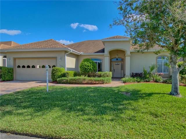 11606 SE 172ND Loop, Summerfield, FL 34491 (MLS #G5022904) :: Delgado Home Team at Keller Williams