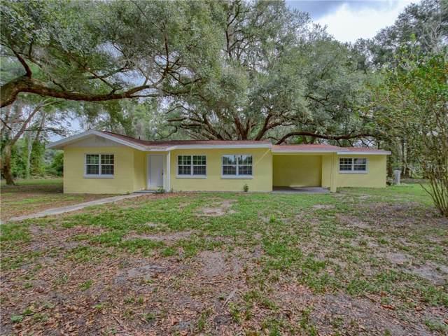 7709 Cr 745, Bushnell, FL 33513 (MLS #G5022918) :: Bustamante Real Estate