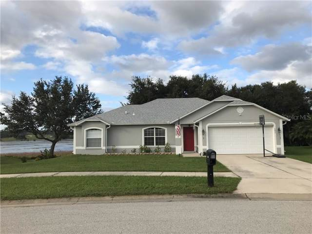 501 Gentle Breeze Dr Drive, Minneola, FL 34715 (MLS #G5022919) :: Griffin Group