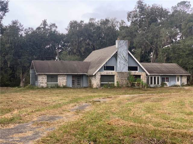 2695 Cr 415, Lake Panasoffkee, FL 33538 (MLS #G5022921) :: GO Realty
