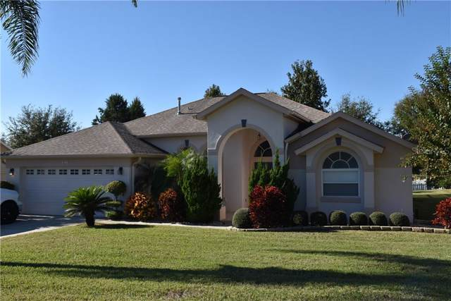 13013 Long Pine Trail, Clermont, FL 34711 (MLS #G5022922) :: The Price Group
