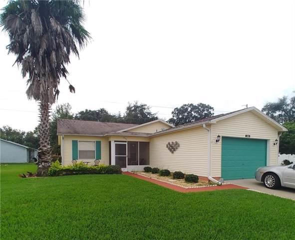 650 Glen Oaks Drive, Leesburg, FL 34748 (MLS #G5022927) :: Team Bohannon Keller Williams, Tampa Properties