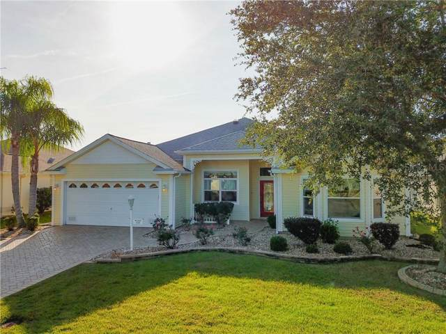 1310 Forest Acres Drive, The Villages, FL 32162 (MLS #G5022937) :: Griffin Group