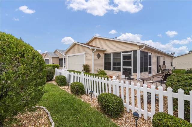 3296 Riverton Road, The Villages, FL 32162 (MLS #G5022943) :: Realty Executives in The Villages