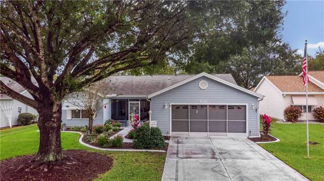 622 San Pedro Drive, The Villages, FL 32159 (MLS #G5022944) :: GO Realty