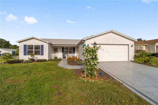 2027 Claudio Lane, The Villages, FL 32159 (MLS #G5022945) :: Realty Executives in The Villages