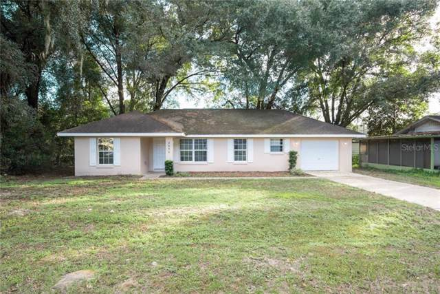 3650 SE 134TH Place, Belleview, FL 34420 (MLS #G5022948) :: The Duncan Duo Team