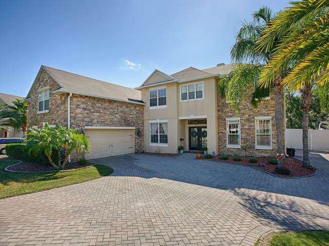 3234 Cypress Grove Drive, Eustis, FL 32736 (MLS #G5022950) :: CENTURY 21 OneBlue