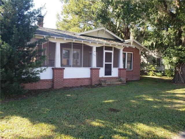 Address Not Published, Umatilla, FL 32784 (MLS #G5022952) :: Team Bohannon Keller Williams, Tampa Properties