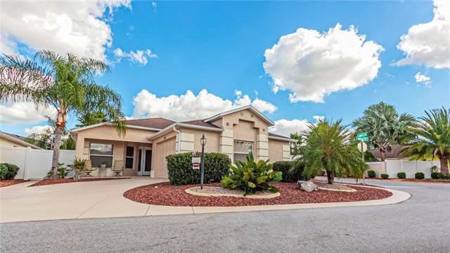 2325 Kenya Street, The Villages, FL 32162 (MLS #G5022954) :: Rabell Realty Group