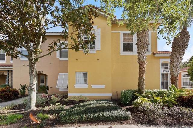 2765 Sun Key Place, Kissimmee, FL 34747 (MLS #G5022964) :: RE/MAX Realtec Group