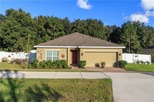 116 Islabella Way, Groveland, FL 34736 (MLS #G5022967) :: Cartwright Realty