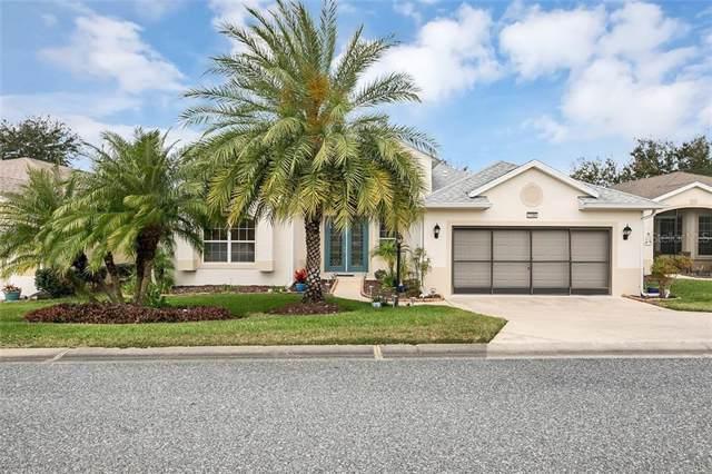 3304 Baltic Sea Boulevard, Tavares, FL 32778 (MLS #G5022974) :: Lovitch Realty Group, LLC
