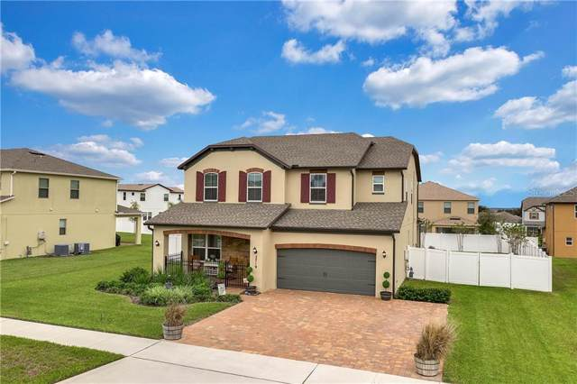 2719 Flintlock Avenue, Clermont, FL 34711 (MLS #G5022975) :: Mark and Joni Coulter | Better Homes and Gardens