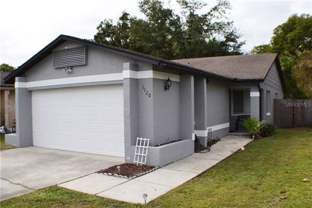 1120 Spring Lite Way, Orlando, FL 32825 (MLS #G5022978) :: The Figueroa Team