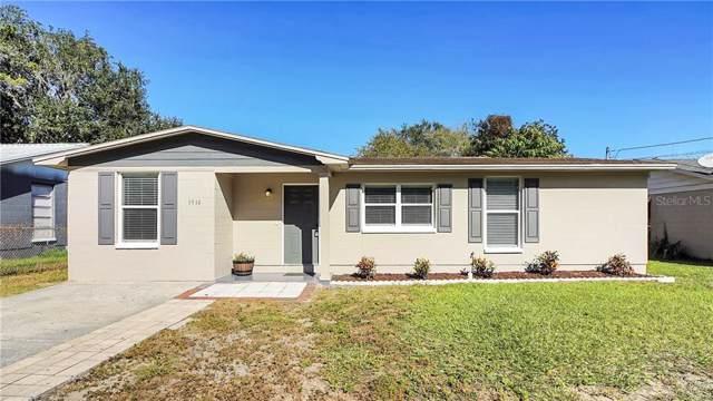 1514 Crest Avenue, Leesburg, FL 34748 (MLS #G5022980) :: Lovitch Realty Group, LLC