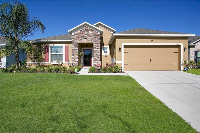 1360 Water Willow Drive, Groveland, FL 34736 (MLS #G5022981) :: Griffin Group
