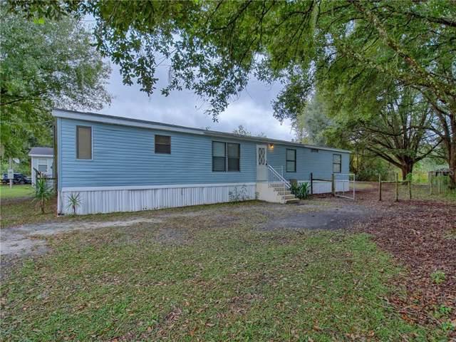 859 SE 120TH Lane, Webster, FL 33597 (MLS #G5022982) :: GO Realty