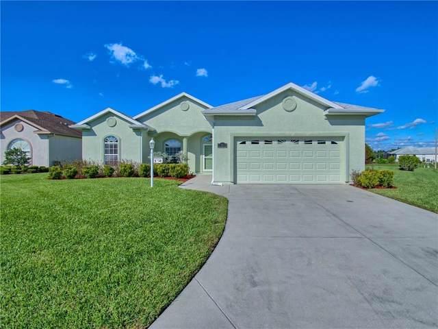10899 SE 170TH LANE Road, Summerfield, FL 34491 (MLS #G5022985) :: Delgado Home Team at Keller Williams