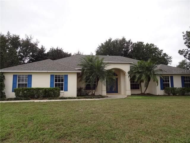11812 Ridge View Circle, Clermont, FL 34711 (MLS #G5022996) :: KELLER WILLIAMS ELITE PARTNERS IV REALTY