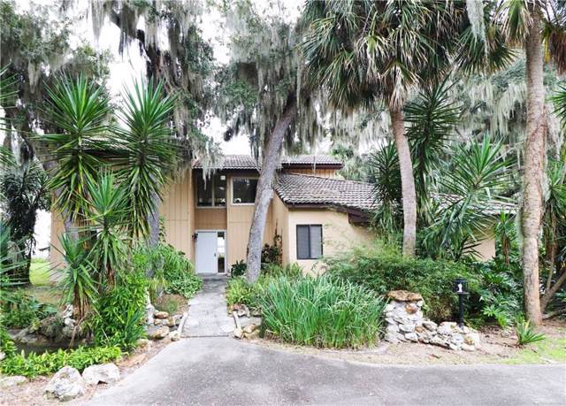 35312 W Griffin Drive, Fruitland Park, FL 34731 (MLS #G5023013) :: Cartwright Realty