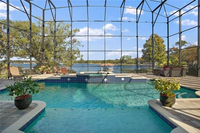 4662 Sloewood Court #1, Mount Dora, FL 32757 (MLS #G5023021) :: Bridge Realty Group