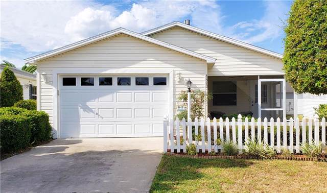 1613 Gibbes Way, The Villages, FL 32162 (MLS #G5023037) :: GO Realty