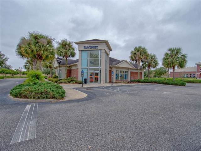 2365 Parr Drive, The Villages, FL 32162 (MLS #G5023044) :: Realty Executives in The Villages