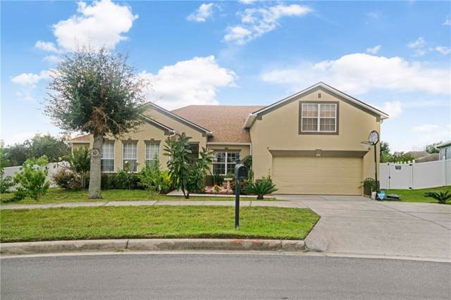 650 Rob Roy Drive, Clermont, FL 34711 (MLS #G5023045) :: Team Bohannon Keller Williams, Tampa Properties
