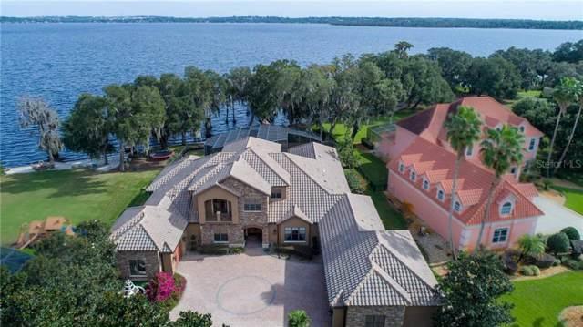 12151 Cypress Landing Avenue, Clermont, FL 34711 (MLS #G5023056) :: Dalton Wade Real Estate Group