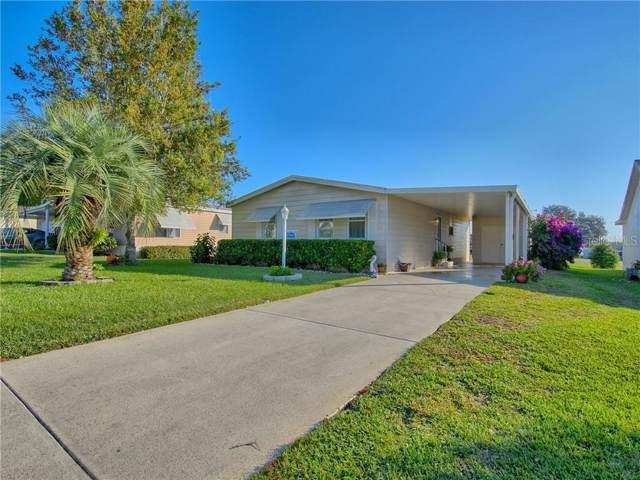 1615 Bay Meadows Lane, Lady Lake, FL 32159 (MLS #G5023061) :: 54 Realty