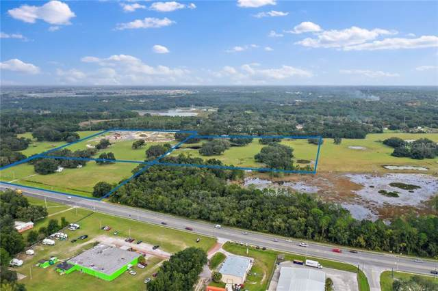 1401 State Road 44, Leesburg, FL 34748 (MLS #G5023066) :: Team Bohannon Keller Williams, Tampa Properties