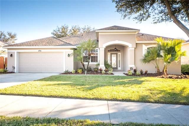 2693 Clearview Street, Clermont, FL 34711 (MLS #G5023087) :: Team Bohannon Keller Williams, Tampa Properties