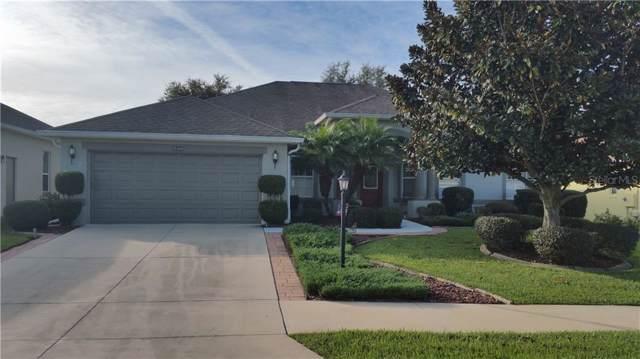 25305 Forest Oak Court, Leesburg, FL 34748 (MLS #G5023091) :: Burwell Real Estate
