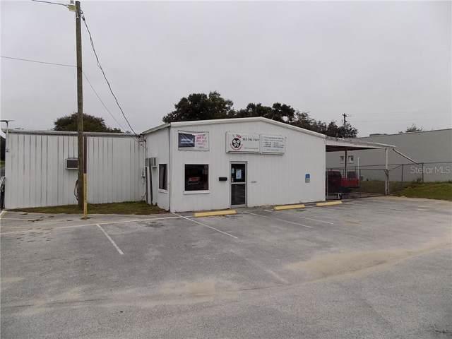 25623 County Road 561, Astatula, FL 34705 (MLS #G5023105) :: NewHomePrograms.com LLC
