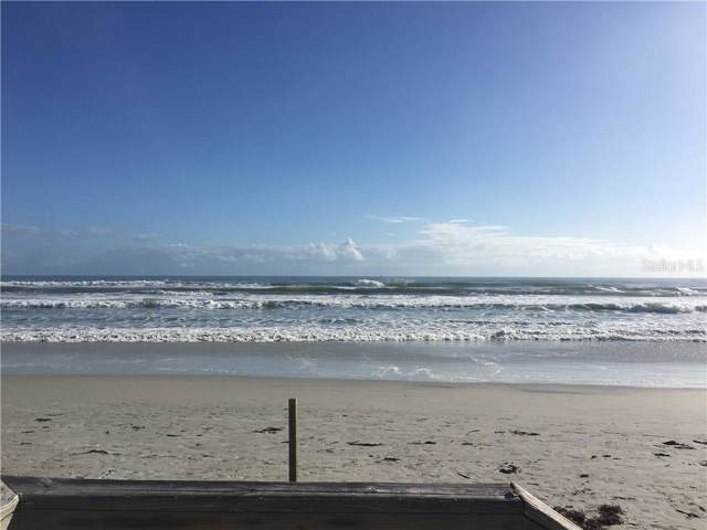 111 N Atlantic Avenue A103, New Smyrna Beach, FL 32169 (MLS #G5023112) :: Zarghami Group