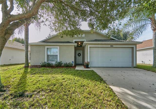 364 China Berry Circle, Davenport, FL 33837 (MLS #G5023115) :: Bustamante Real Estate