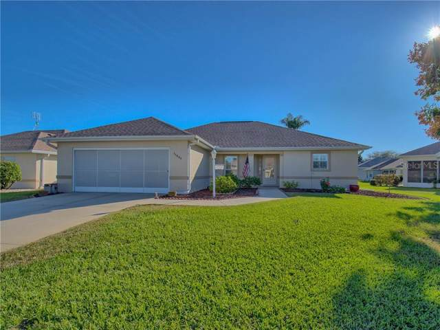 11908 SE 176TH PLACE Road, Summerfield, FL 34491 (MLS #G5023117) :: The Light Team