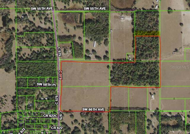 Cr 575, Bushnell, FL 33513 (MLS #G5023120) :: Bustamante Real Estate