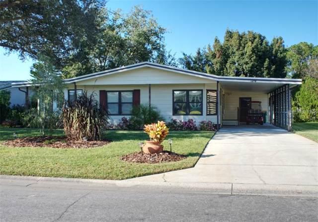 1675 Nassau Circle, Tavares, FL 32778 (MLS #G5023121) :: 54 Realty