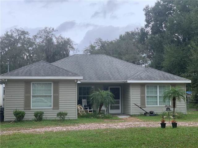 4340 Warm Springs Avenue, Wildwood, FL 34785 (MLS #G5023127) :: Cartwright Realty