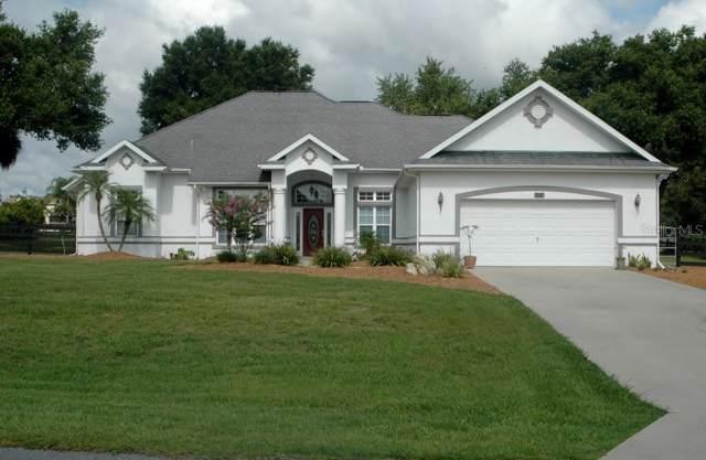 40023 Agusta Drive, Lady Lake, FL 32159 (MLS #G5023143) :: Bustamante Real Estate
