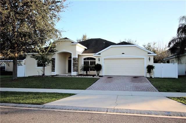 15338 Grand Haven Drive, Clermont, FL 34714 (MLS #G5023148) :: Team Bohannon Keller Williams, Tampa Properties